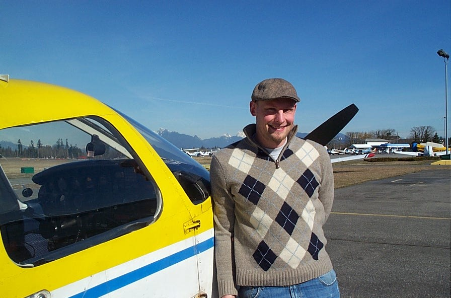 Ville (Will) Tuokkola has been awarded the Langley Flying School's Samuel Ruiz Private Pilot Award in 2009 for excellence demonstrated in Transport Canada's Private Pilot Licence Written Examination.  Langley Flying School.